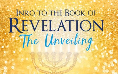 Revelation – Part 1 – The Unveiling